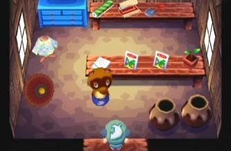 how to get a job in animal crossing