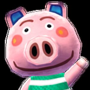 Curly Gallery Animal Crossing Wiki Fandom