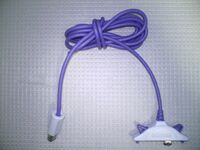 GameCube GBA Cable