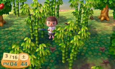 Bamboo Animal Crossing Wiki Fandom Powered By Wikia