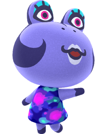Diva Animal Crossing Wiki Fandom