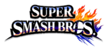 Logo Super Smash Bros.