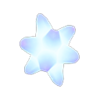 NH-Large star fragment