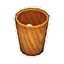Basic Trash Can HHD Icon