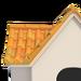NH-House Customization-yellow curved shingles