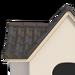 NH-House Customization-black curved shingles