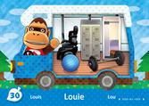 W Amiibo 30 Louie