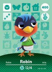 Amiibo 400 Robin