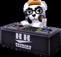 DJ KeKe (Espíritu)