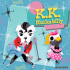 NH-Album Cover-K.K. Rockabilly