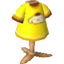 Pompompurin Outfit NL Catalog
