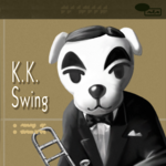 NH-Album Cover-K.K. Swing