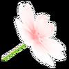 NH-CHerry-blossom umbrella