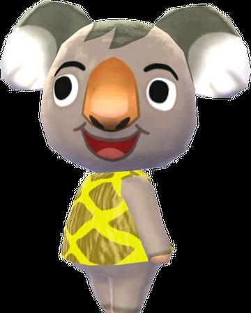 Ozzie | Animal Crossing Wiki | Fandom