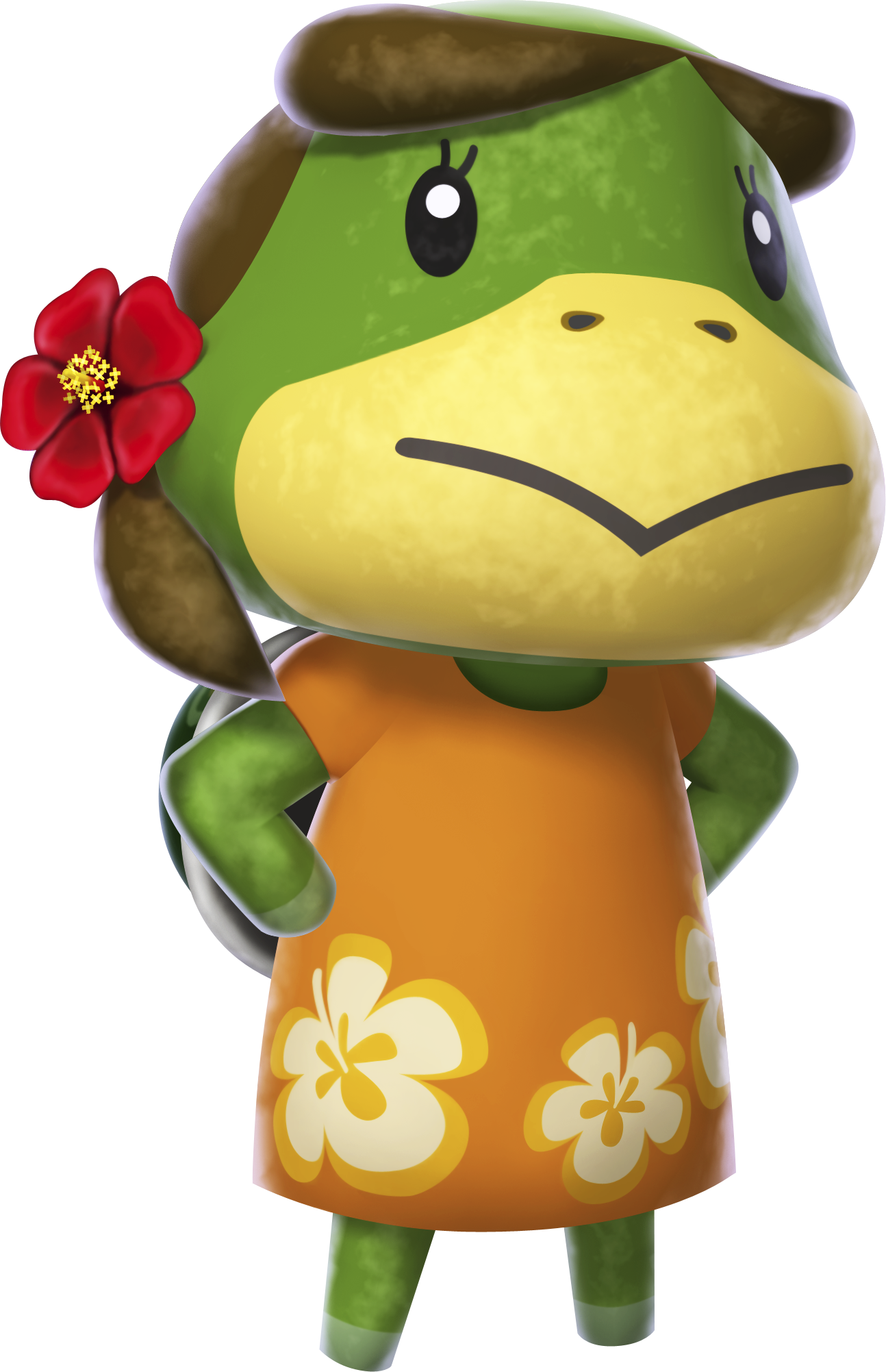 Leilani Animal Crossing Wiki Fandom Powered By Wikia