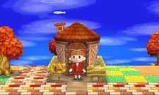 Anchovy ACNL Home