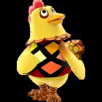 Egbert HD