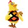 Egbert HD