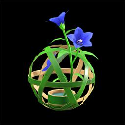 Bamboo Sphere Animal Crossing Wiki Fandom