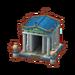 Temple antique niveau 3-ACPC