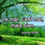 Lesaviezvous Antoine 2