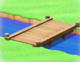 Nh bridge wooden