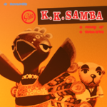NH-Album Cover-K.K. Samba