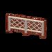 PC-FurnitureIcon-white lattice fence