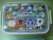 AnimalCrossingBentoBox