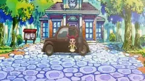Animal Crossing The Movie English Subs