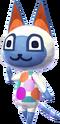 Mitzi - Animal Crossing New Leaf