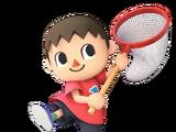 Villager (Super Smash Bros)