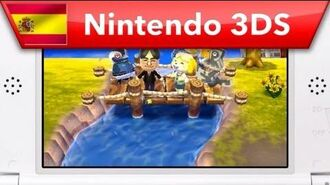 Animal Crossing Direct (Nintendo 3DS)