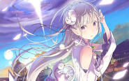 Emilia pack-re zero