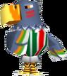 Quetzal GC