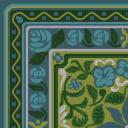 Flooring classic carpet