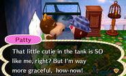 Patty talks bout sunfish