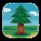 60px-Forest (Campsite Terrain) Icon