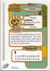 coco animal crossing wiki fandom powered by wikia