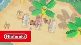Animal Crossing New Horizons – Votre île, votre vie! (Nintendo Switch)