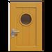 NH-House Customization-yellow basic door (square)