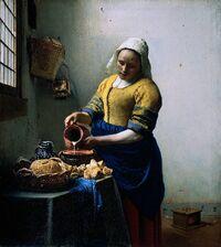 Quaint Painting