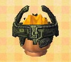 Midna's Mask