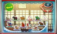 Animal Crossing New Leaf Crane 24