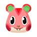 PC-VillagerFace-Apple