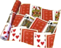 Card wall
