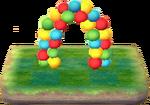 S58 Ballon Arch