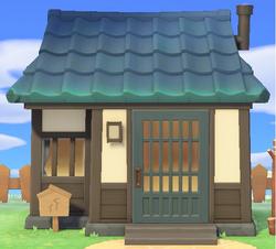 Ken house anch