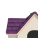 NH-House Customization-purple tile roof (2nd House Upgrade)