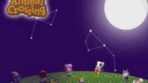 Animal Crossing K.K. Condor